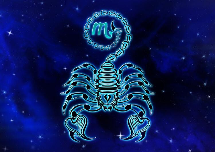 cung bọ cạp 1